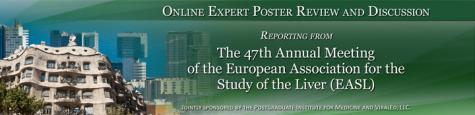 EASL 2012 - Expert Poster Review and Discussion