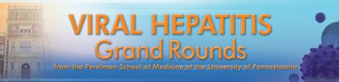 Viral Hepatitis Grand Rounds - On-Demand