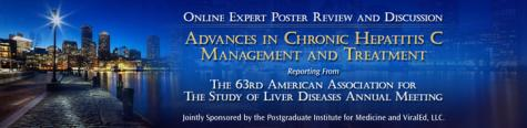 AASLD 12 - Expert Poster Review and Discussion