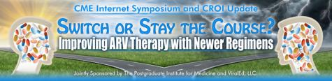 Improving ARV Therapy - Live Internet Symposium