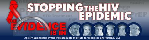 Stopping the HIV Epidemic - CME Dinner Program Series