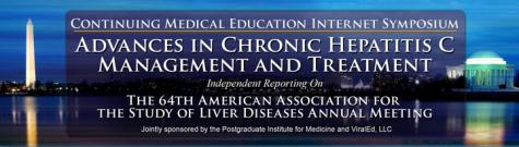 CME Internet Symposium - Independent Reporting on the 64th AASLD