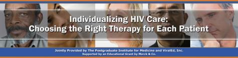 Individualizing HIV Care - On-Demand Program
