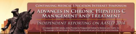 Web eSymposium - Independent Reporting on AASLD 2014 - On-Demand