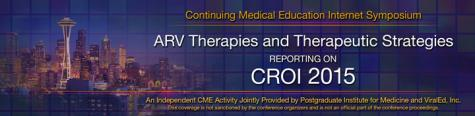 Independent Reporting from CROI 2015 - 2/27/15 - 12:00 PM EST (17:00 GMT)