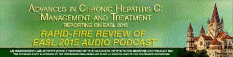 Audio Podcast - EASL 2015 Highlights