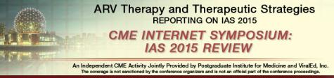 LIVE 7/23 @ 12:00 PM EDT - Independent Review of IAS 2015