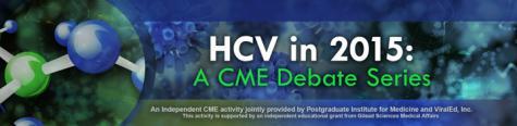 HCV in 2015 - Live Dinner Program Series