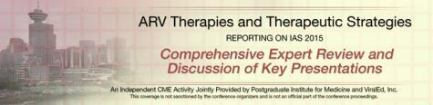 IAS 2015 Comprehensive Review