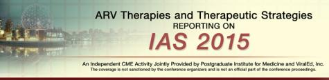 IAS 2015 Conference Coverage - On-Demand Programming
