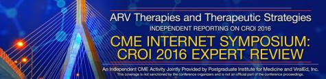 On-Demand Webcast  - Independent Review of CROI 2016