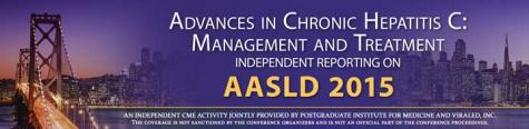 AASLD 2015 Conference Coverage - On-Demand Programming