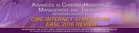 On-Demand Program Available - Review of EASL 2016