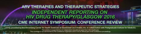 CME Webcast - 10/28/16 - Update from Glasgow Conference 2016