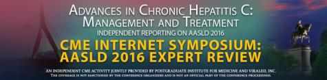 On-Demand Program Available - AASLD 2016 Expert Review