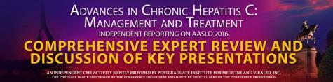 AASLD 2016 - Comprehensive Expert Review