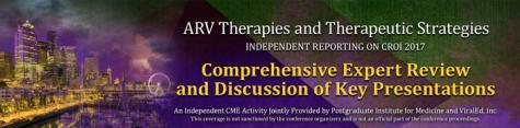CROI 2017 - Comprehensive Expert Review