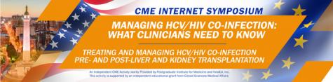 On-Demand Webcast Available! - HCV/HIV Co-Infection Pre-Post Transplantation