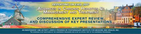 EASL 2017 - Comprehensive Expert Review