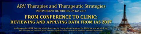Post IAS 2017 CME Update - Dinner Meetings