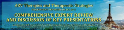 IAS 2017 - Comprehensive Expert Review