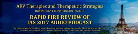 Rapid Fire Review of IAS 2017 - Audio Podcast