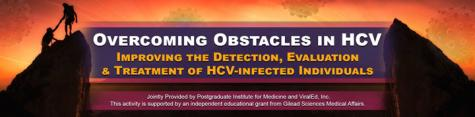 Overcoming Obstacles in HCV