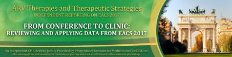 Live CME Programs - EACS 2017 Update