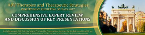 EACS 2017 - Comprehensive Expert Review - Now Availalble!