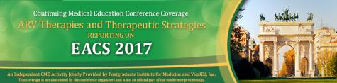 EACS 2017 Conference Coverage