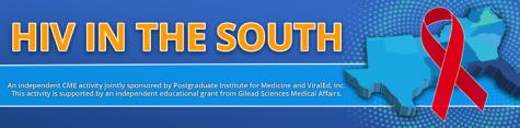 New Online Program - HIV in the South