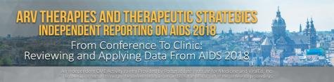 CME Dinner Programs - AIDS 2018 Update