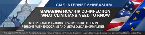 On-Demand CME Webcast - HCV/HIV Co-Infection - Endocrine/Metabolic Issues