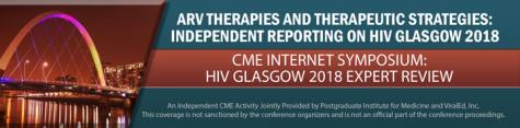 On-Demand Program Available! - CME Webcast - Independent Review of HIV Glasgow 2018