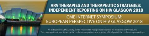 On-Demand CME Webcast - European Perspective on HIV Glasgow 2018