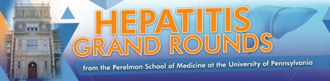 Hepatitis Grand Rounds