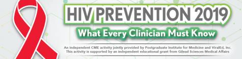 On-Demand CME Modules on HIV Prevention 2019