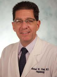 Michael W. Fried, MD UNC