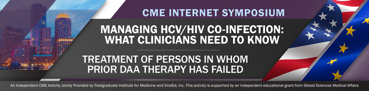 HIV in HCV 18 - Treatment Failure