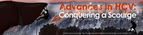 Advances in HCV: Conquering a Scourge