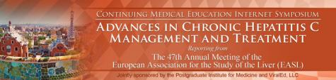 The 47th Annual EASL: Advances in Chronic Hepatitis C Management and Treatment