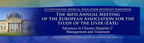 The 46th Annual EASL: Advances in Chronic Hepatitis C Management and Treatment